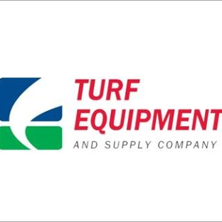 Turf Equipment and Supply Company